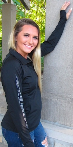 Ass Fast 1/4 Zip Black/Metallic Silver - NEW 3