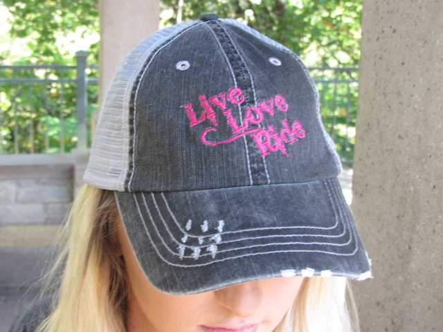 Hot Pink Two-Tone Snap Back LLR