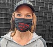 Face Masks- Live Love RIDE!