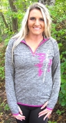 SLED DIVA Ladies Tech Top HOT BUY $52