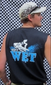 Keep It We - Men's Sleeveless SEASONAL = Sold out